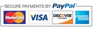 Secure Paypal Payment processing